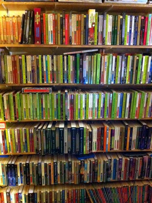 livres dont vous etes le heros occasion
