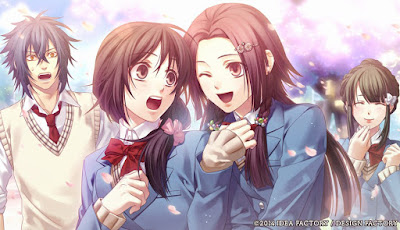 Hakuoki High School