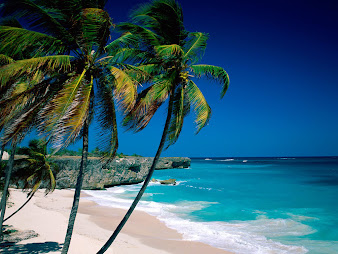#1 Barbados Island Wallpaper