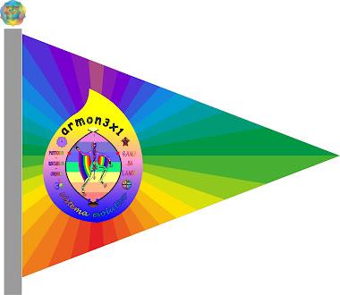 Bandera Armon