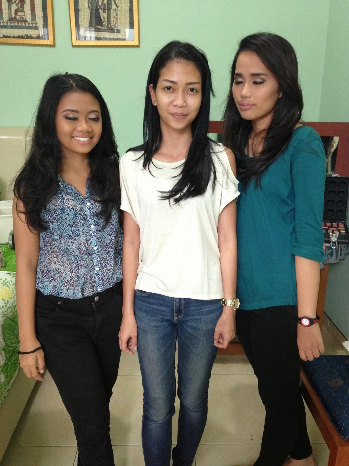 Make Up Artist di Cipayung Jakarta Timur