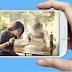 Cách chụp ảnh tàng hình trên Android