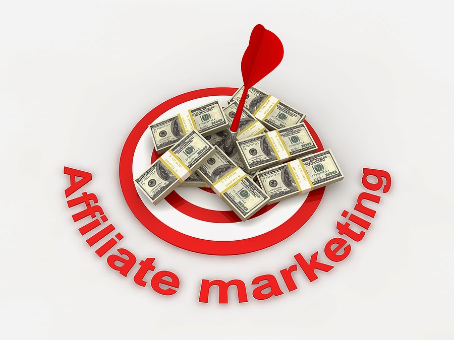 Different Strategies For Affiliate Marketing Online