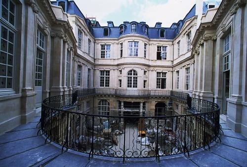 Parigi Beauvais Hotel