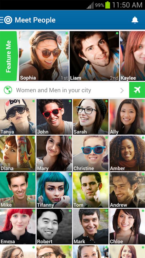 Aplikasi Skout: Chatting a la MIRC di Era Smartphone