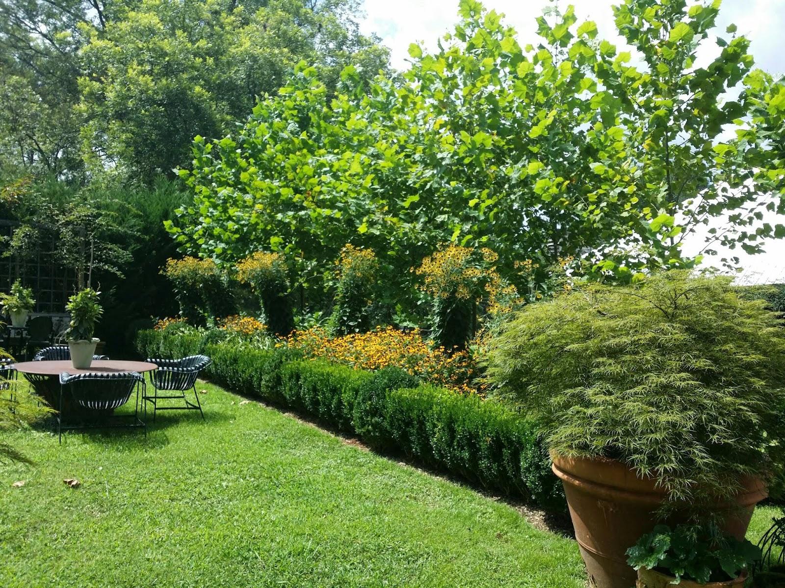 Tara Dillard The Best Garden Design Ideas
