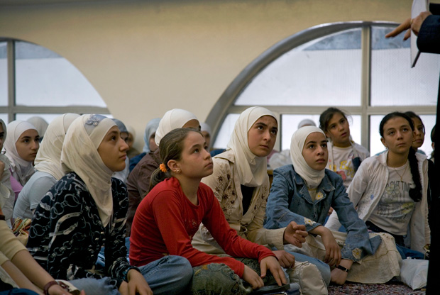 prostitutas sirias prostitutas londres