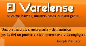 EL VARELENSE (nuestros barrios, nuestras cosas, nuestra gente...)