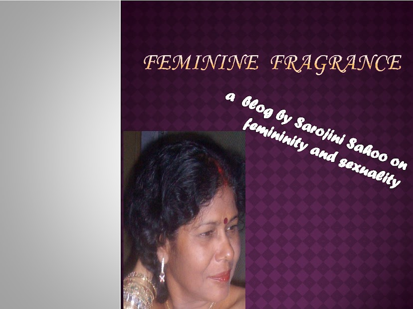 Feminine  Fragrance