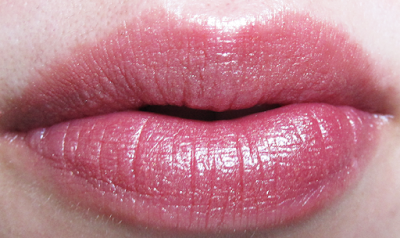 Beauty Without Cruelty Moisturising Lipstick in Sweet Apricot review