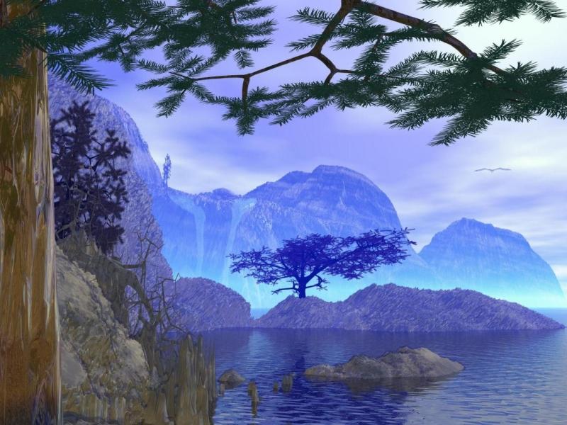 Anh+dep+Boxgiaitri 053 Hình nền máy tính: Chủ đề Ảnh đẹp thiên nhiên