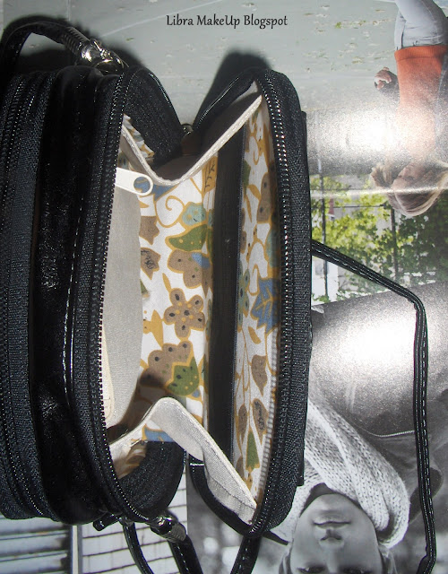 david jones little bag