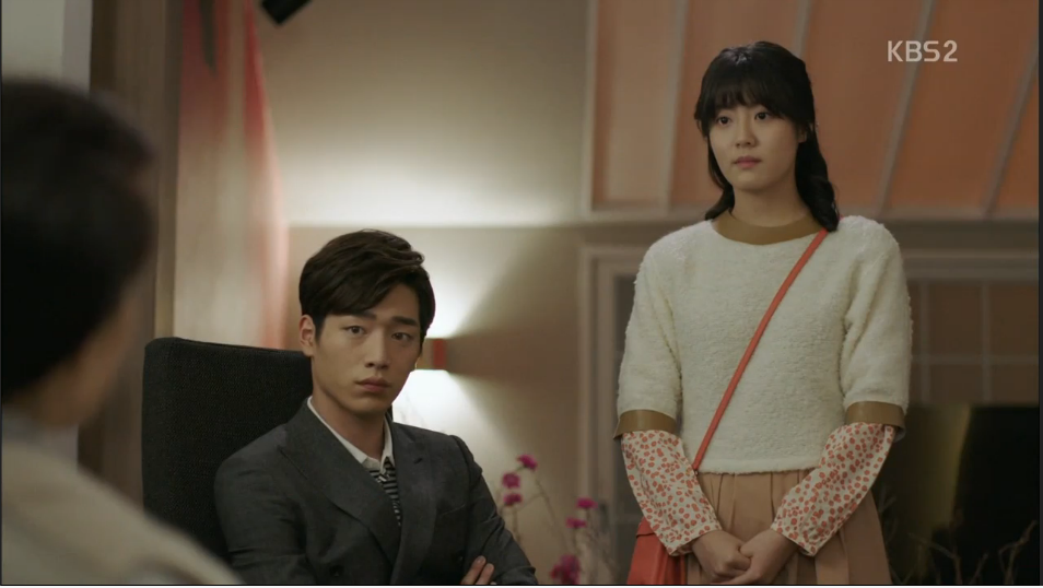 What Happens to My Family Episode 22 Drive by Recap ~ Ninja Reflection