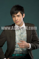 Xian Lim Biography Actor Model Singer | Alexander Xian Cruz Lim Uy ABS-CBN Kapamilya Network