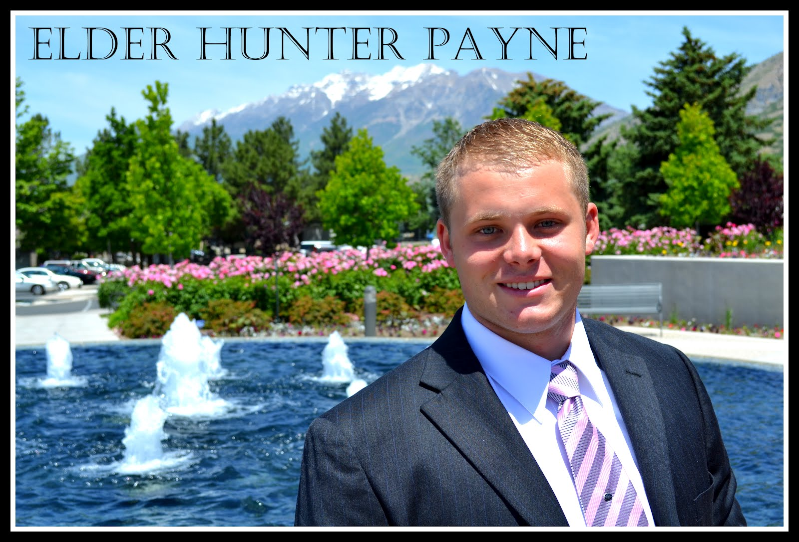 Elder Hunter Payne