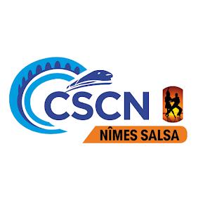 CSCN Salsa Nîmes Logo