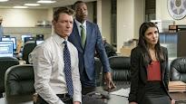 Chicago Justice (NBC)
