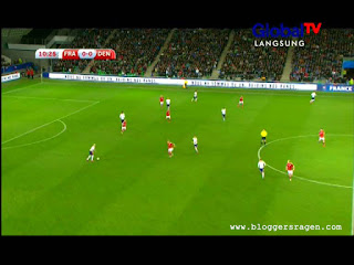 Prediksi Pertandingan Prancis vs Denmark