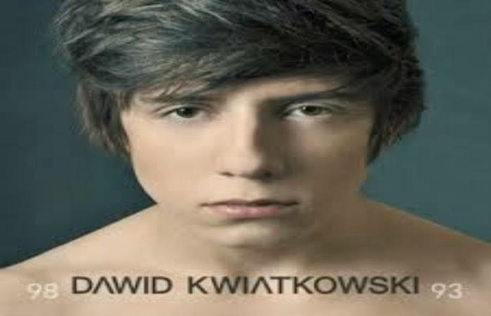 Obraz: pierwszy album Dawida Kwiatkowskiego