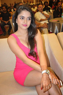 Sheena Shahabadi Spotted at a Function in Pink Ultra Mini Dress Spicy Pics