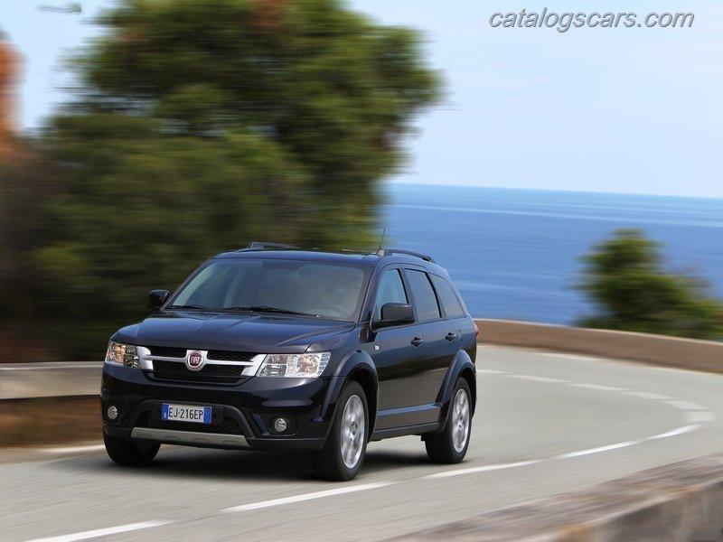 صور سيارة فيات فريمونت 2012 - اجمل خلفيات صور عربية فيات فريمونت 2012 - Fiat Panda Photos Fiat-Freemont-2012-09.jpg