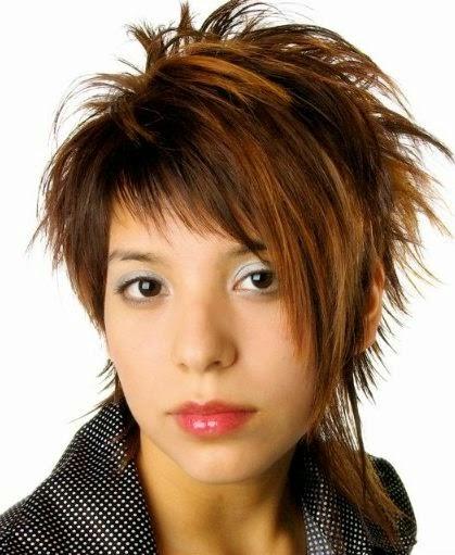 Foto's van korte kapsels Haar kort laten knippen - Korte Kapsels Afbeeldingen