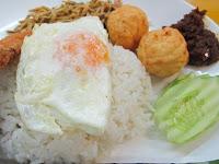 Kuliner Nasi Lemak Di Singapura