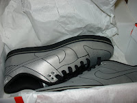 Nike Dunk 6.0 Delorean
