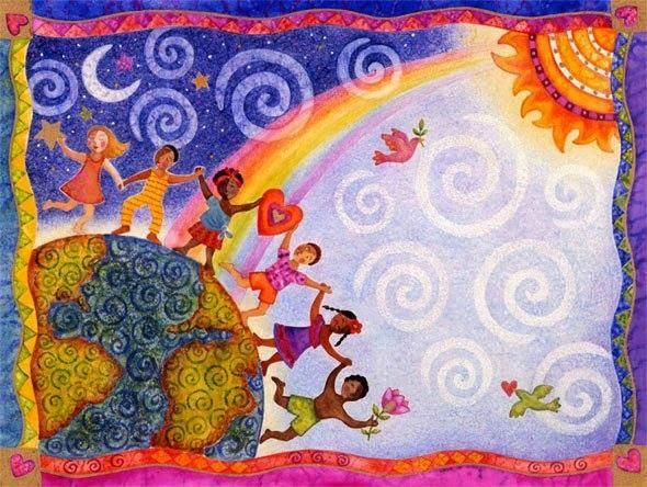Cuatro Arquetipos Femeninos, la Luna y el Sol