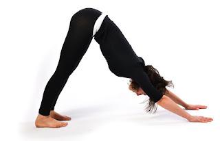 Ashtang yoga- asana