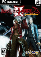 devil may cry 3 special edition pc capa Devil May Cry 3 Special Edition – PC
