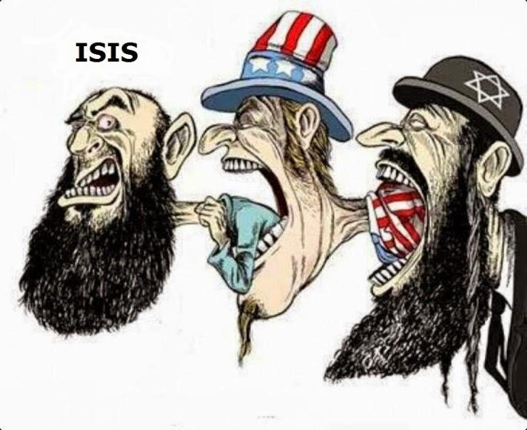 Presidente Assad chama de falsa a coalisão Anti-ISIS