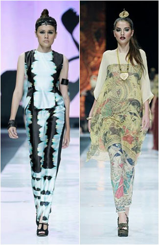 Trend Mode Baju Terbaru 2013 | Tren Fashion 2013