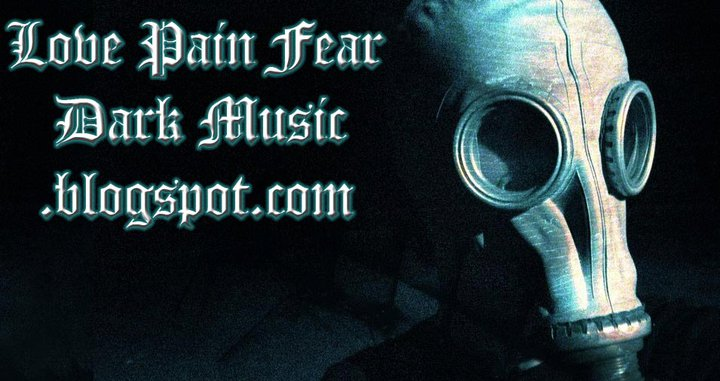Love Pain Fear Dark Music