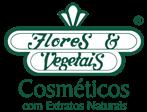 Flores e Vegetais