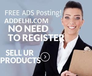Ad Delhi