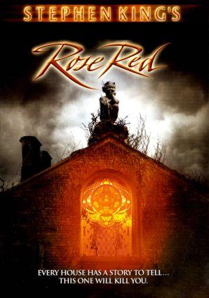 Rose Red - A Casa Adormecida - Dublado