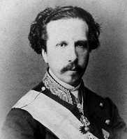 Francisco de Asís María Fernando de Borbón y Borbón-Dos Sicilias