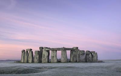 Britain- Landscape
