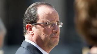 François Hollande : C'est plus difficile que ce que j'avais imaginé