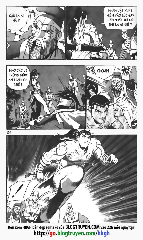 Hiệp Khách Giang Hồ chap 102 page 1 - IZTruyenTranh.com