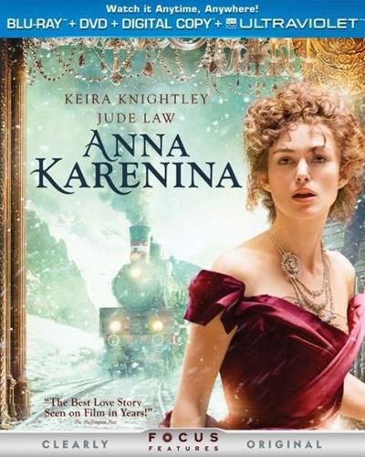 Anna Karenina 1080p HD MKV Latino