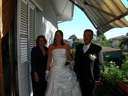 Matrimonio Marta