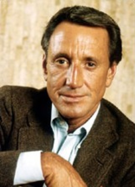 Roy Scheider Net Worth