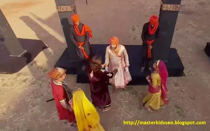 Sinopsis Jodha Akbar episode 274 Tayang Februari 2015
