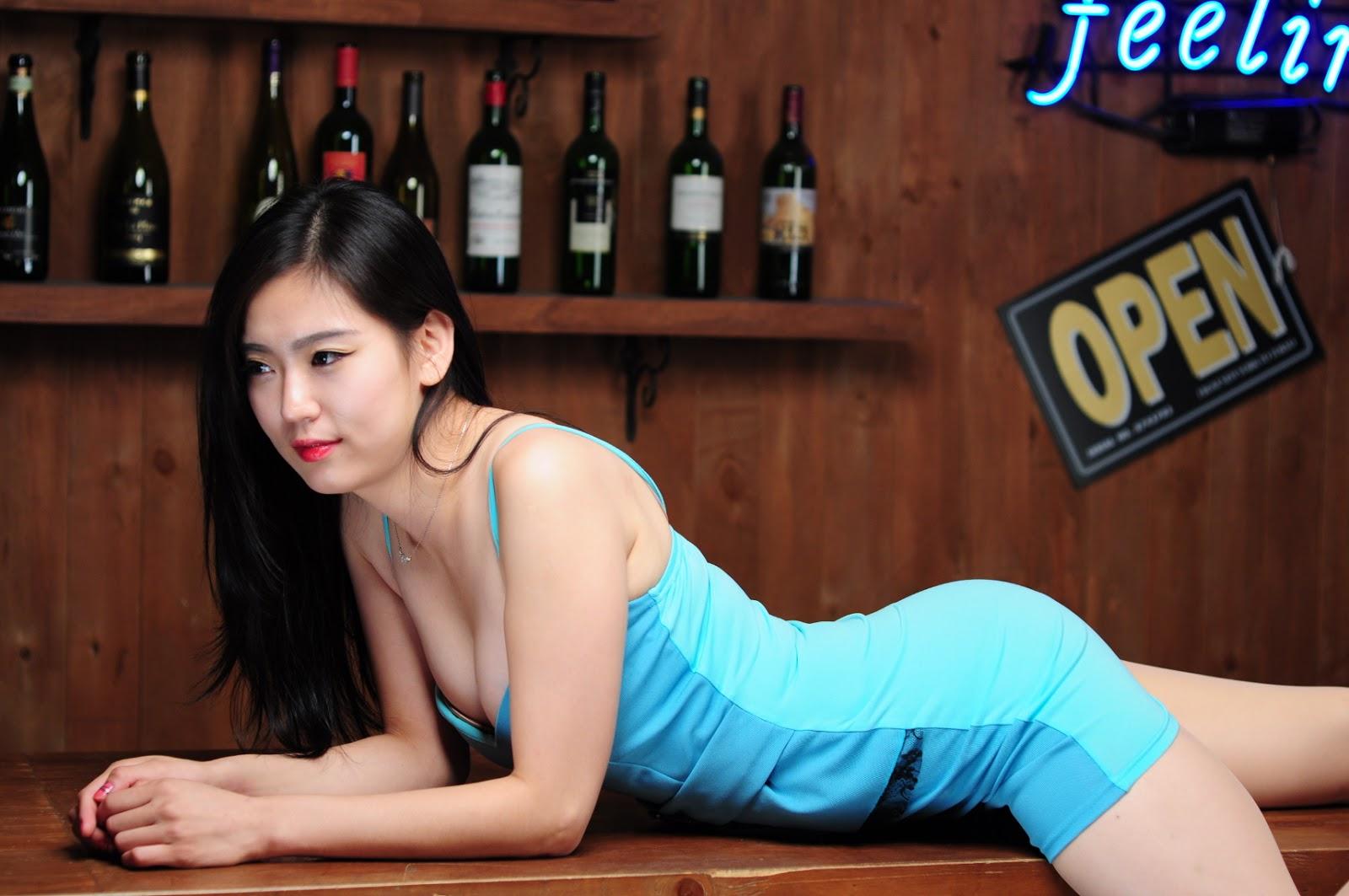 Korean celebrity ha joohee sex scenes love clinic 2015 - 2 part 1