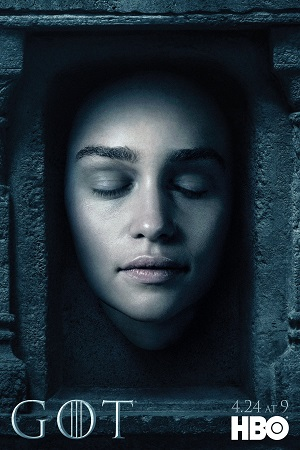 Game of Thrones S06 All Episode [Season 6] Complete  [Hindi Dubbed] Download 480p BluRay