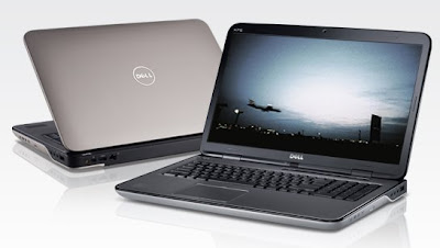 Dell launches XPS 15 & 17 with 3D Capability