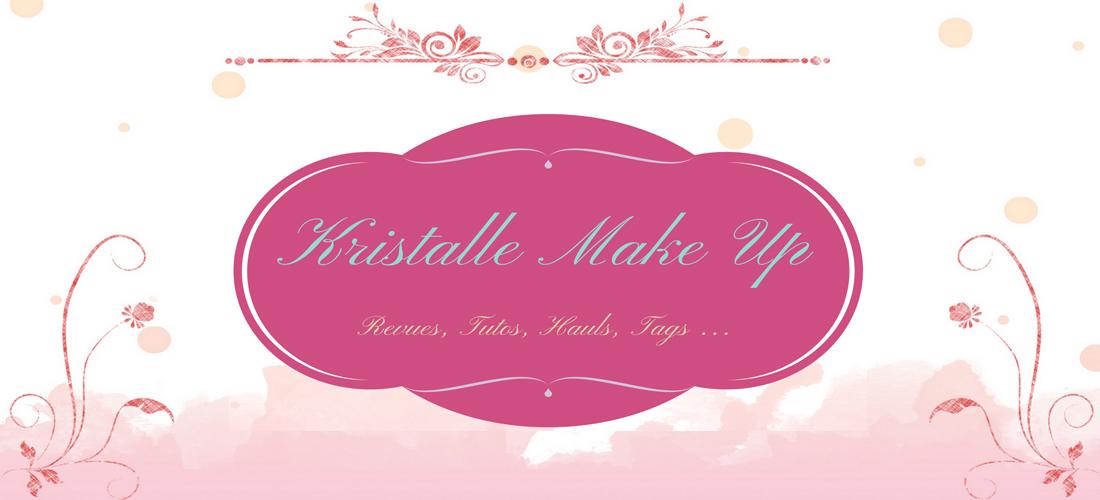 Kristalle Make Up