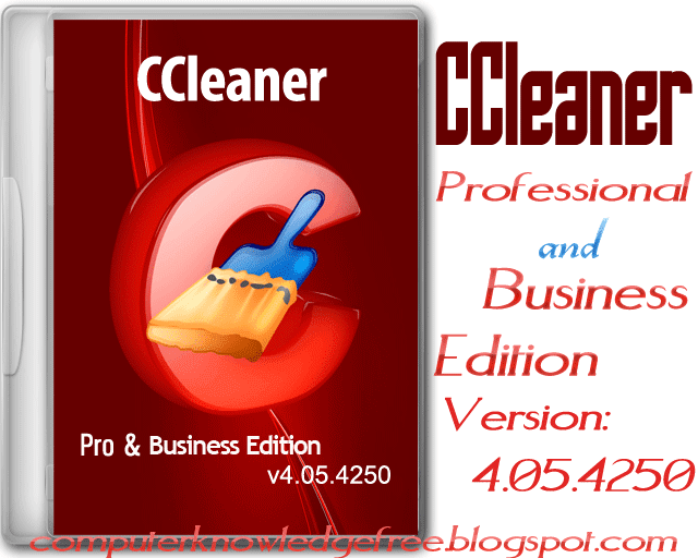 Ccleaner professional edition free download